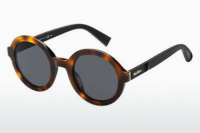 Gafas de visión Max Mara MM TAILORED III LTY/IR - Negras, Marrones, Havanna