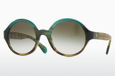 Gafas de visión Paul Smith MARSETT (S) (PM8213S 13938E) - Verdes, Marrones, Havanna