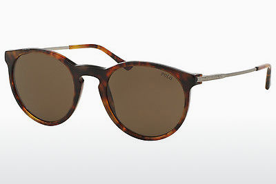 Gafas de visión Polo PH4096 501773 - Marrones, Tortuga