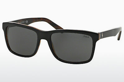 Gafas de visión Polo PH4098 526087 - Negras, Marrones, Havanna