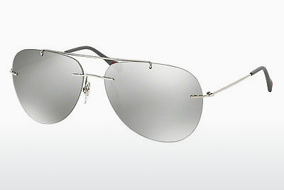 Gafas de visión Prada Sport RED FEATHER (PS 50PS 1BC2B0) - Grises