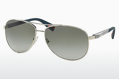 Gafas de visión Prada Sport NETEX COLLECTION (PS 51OS 1BC3M1) - Plateadas