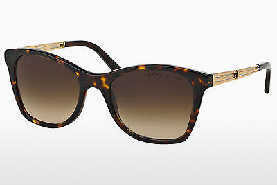 Gafas de visión Ralph Lauren DECO EVOLUTION (RL8113 500313) - Marrones, Havanna