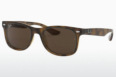 Gafas de visión Ray-Ban Junior RJ9052S 152/73 - Marrones, Havanna