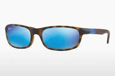 Gafas de visión Ray-Ban Junior RJ9056S 702555 - Marrones, Havanna