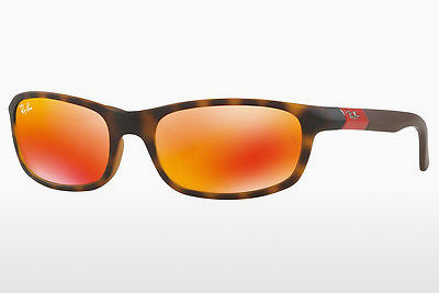 Gafas de visión Ray-Ban Junior RJ9056S 70266Q - Marrones, Havanna