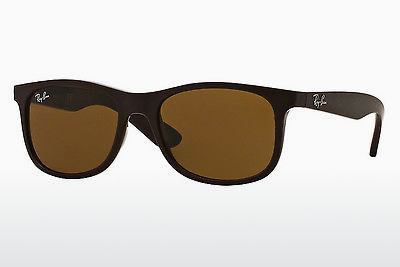 Gafas de visión Ray-Ban Junior RJ9062S 701473 - Marrones