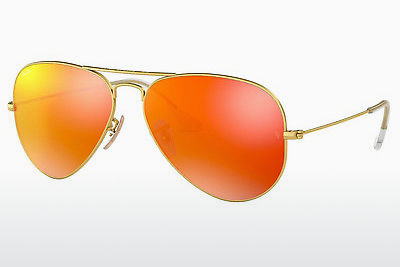 Gafas de visión Ray-Ban AVIATOR LARGE METAL (RB3025 112/69) - Oro
