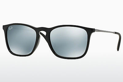Gafas de visión Ray-Ban CHRIS (RB4187 601/30) - Negras