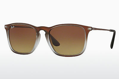 Gafas de visión Ray-Ban CHRIS (RB4187 622413) - Marrones