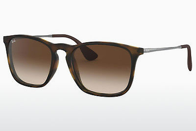 Gafas de visión Ray-Ban CHRIS (RB4187 856/13) - Marrones, Havanna
