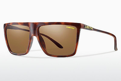 Gafas de visión Smith CORNICE 6XH/HB - Marrones, Havanna