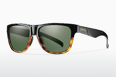Gafas de visión Smith LOWDOWN SLIM/N GVS/PX - Negras, Marrones, Havanna
