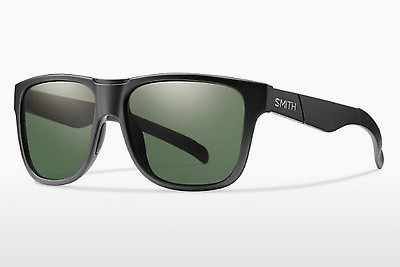 Gafas de visión Smith LOWDOWN XL DL5/IN - Negras
