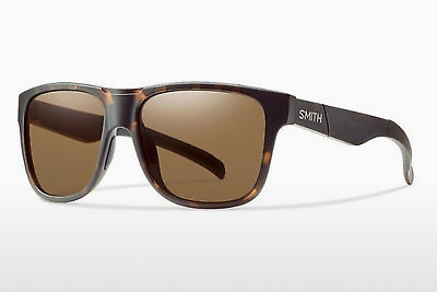 Gafas de visión Smith LOWDOWN XL SST/UD - Marrones, Havanna