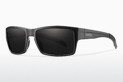 Gafas de visión Smith OUTLIER/N DL5/3G - Negras