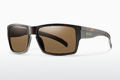 Gafas de visión Smith OUTLIER XL SST/L5 - Marrones, Havanna