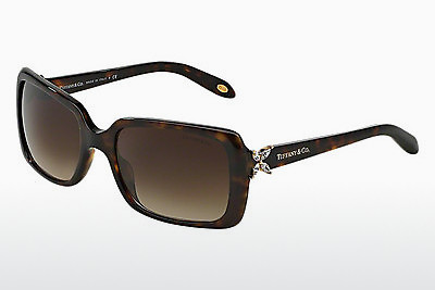 Gafas de visión Tiffany TF4047B 80153B - Marrones, Havanna