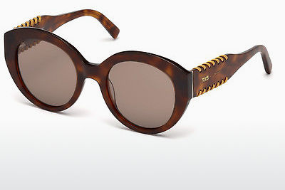 Gafas de visión Tod's TO0194 53E - Havanna, Yellow, Blond, Brown