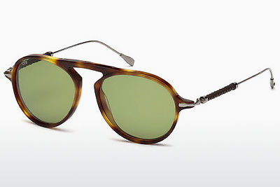 Gafas de visión Tod's TO0205 53N - Havanna, Yellow, Blond, Brown