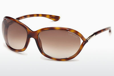 Gafas de visión Tom Ford Jennifer (FT0008 52F) - Marrones, Dark, Havana