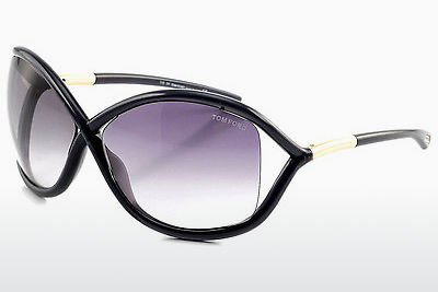 Gafas de visión Tom Ford Whitney (FT0009 0B5)