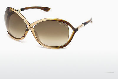 Gafas de visión Tom Ford Whitney (FT0009 74F) - Rosas