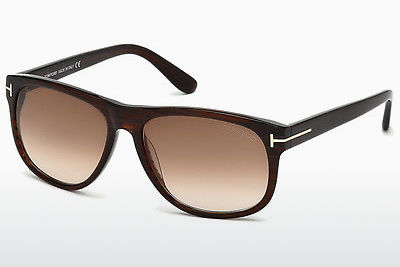 Gafas de visión Tom Ford Olivier (FT0236 50P) - Marrones, Dark