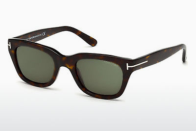 Gafas de visión Tom Ford Snowdon (FT0237 52N) - Marrones, Havanna