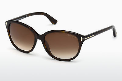 Gafas de visión Tom Ford Karmen (FT0329 52F) - Marrones, Havanna