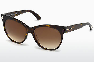 Gafas de visión Tom Ford Saskia (FT0330 56F) - Havanna
