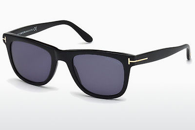 Gafas de visión Tom Ford Leo (FT0336 01V) - Negras
