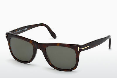 Gafas de visión Tom Ford Leo (FT0336 56R) - Havanna