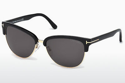 Gafas de visión Tom Ford Fany (FT0368 01A) - Negras, Shiny