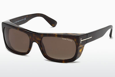 Gafas de visión Tom Ford FT0440 52K - Marrones, Dark, Havana