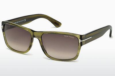 Gafas de visión Tom Ford Mason (FT0445 95K) - Verdes, Bright