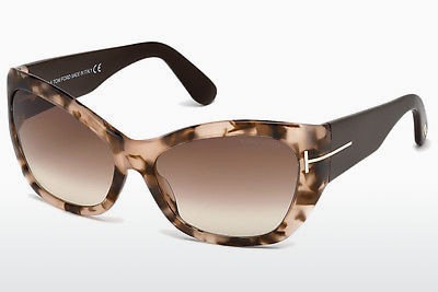 Gafas de visión Tom Ford FT0460 74P - Rosas, Rosa