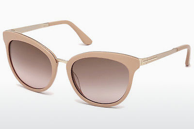 Gafas de visión Tom Ford FT0461 74F - Rosas, Rosa