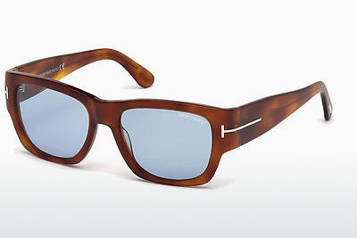 Gafas de visión Tom Ford FT0493 53V - Havanna, Yellow, Blond, Brown