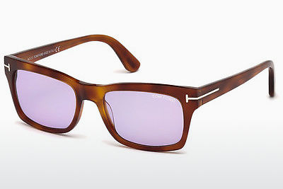 Gafas de visión Tom Ford FT0494 53Y - Havanna, Yellow, Blond, Brown