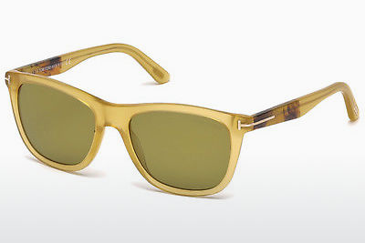 Gafas de visión Tom Ford Andrew (FT0500 41N) - Amarillas
