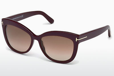 Gafas de visión Tom Ford Alistair (FT0524 83F) - Púrpuras