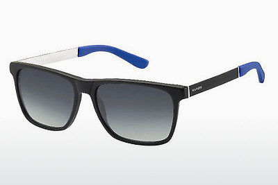 Gafas de visión Tommy Hilfiger TH 1322/S HXQ/HD - Black