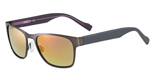 Boss Orange BO 0177/S JOF/E2 PKVIOL GOLD SPGREY PLUM