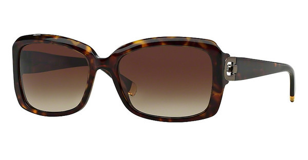 DKNY DY4073 301613 BROWN GRADIENTDARK TORTOISE