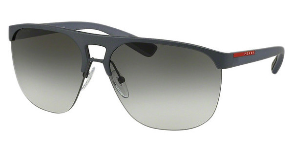 Prada Sport PS 53QS TWP0A7 GREY GRADIENTLIGHT GREY RUBBER