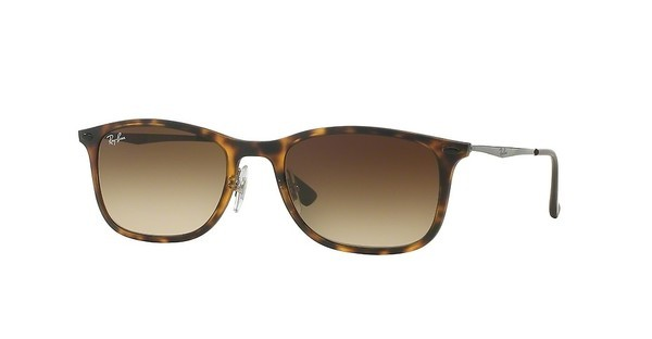 Ray-Ban RB4225 894/13 GRADIENT BROWNMATTE HAVANA