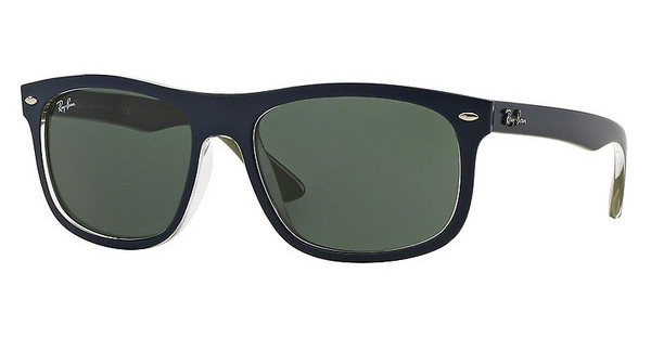 Ray-Ban RB4226 618871 DARK GREENTOP MAT BLUE ON MILITARY GREEN
