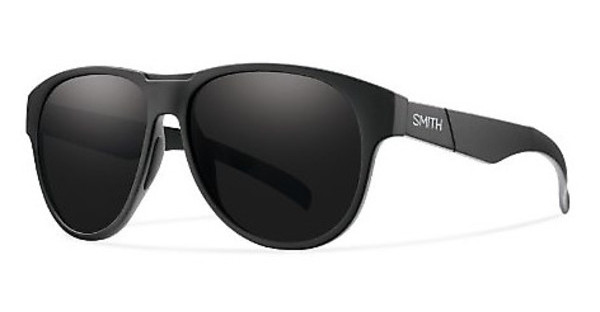 Smith TOWNSEND/N DL5/3G BLACKMTT BLACK (BLACK)