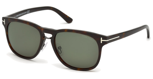 Tom Ford FT0346 56N grünhavanna